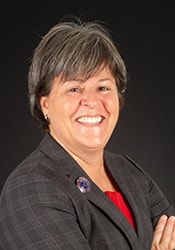 Deborah Callahan
